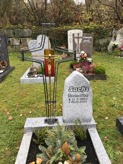 Grabkreuze Kunstschmiede Alteneder