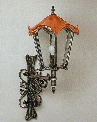 Kunstschmiede Alteneder Leuchten